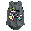 Spider-Man Cuties Tank Tee for Girls