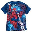 Spider-Man T-Shirt for Boys