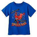 Spider-Man ''The One and Only'' T-Shirt for Boys