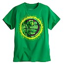 Hulk Fist Tee for Boys