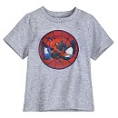 Spider-Man Lenticular T-Shirt for Boys