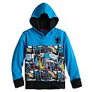 Spider-Man Hooded Sweatshirt for Boys