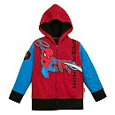 Spider-Man Zip Hoodie for Kids