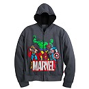 Marvel Comics Hoodie for Men