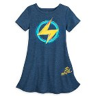 Ms. Marvel Logo Dress for Girls - Marvel Rising