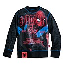 Spider-Man: Homecoming Pullover Sweatshirt for Boys