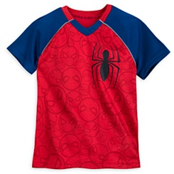 Spider-Man Athletic T-Shirt for Boys