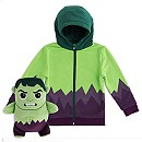Hulk Cubcoat for Kids