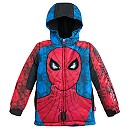 Spider-Man Winter Jacket for Boys