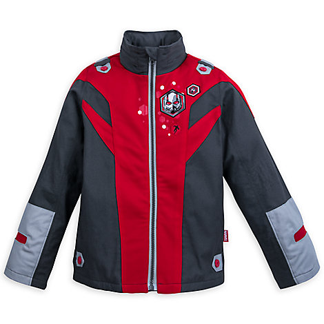 Ant-Man Jacket for Boys