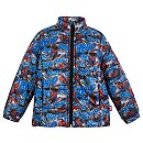 Spider-Man Lightweight Puffy Jacket for Kids - Personalized