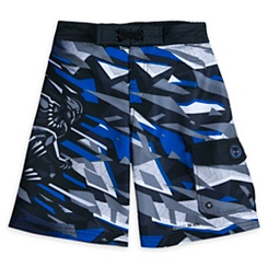 Black Panther Swim Trunks for Boys - Our Universe
