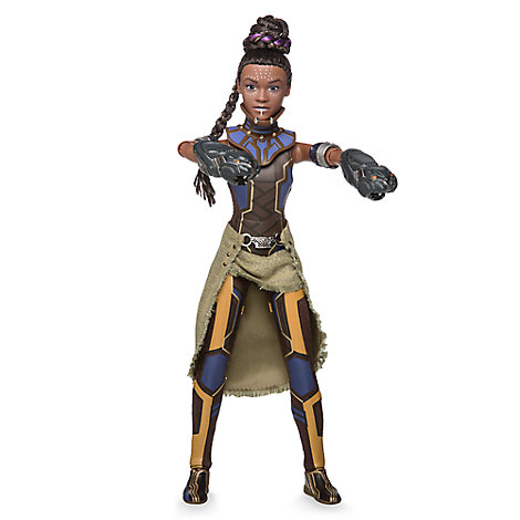 Shuri Special Edition Doll - Black Panther