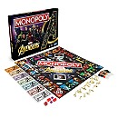 Marvel's Avengers Monopoly Game