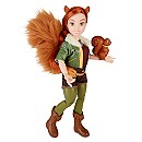 Squirrel Girl Doll - Marvel Rising