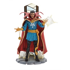 Doctor Strange Action Figure - Marvel Select - 7 1/2''