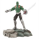 Drax Action Figure - Guardians of the Galaxy - Marvel Select - 7''