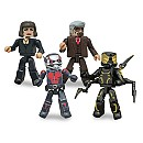 Marvel Ant-Man Minimates Set