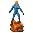 Ghost Rider Action Figure - Marvel Select - 7''