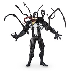 Venom Collector Edition Action Figure - Marvel Select