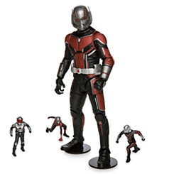 Ant-Man Collector Edition Action Figure - Marvel Select