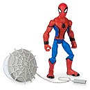 Spider-Man Action Figure - Marvel Toybox