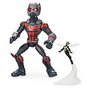 Ant-Man Action Figure - Marvel Toybox