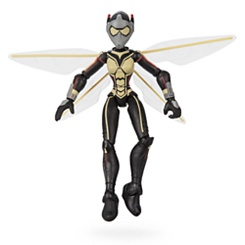 Wasp Action Figure - Marvel Toybox