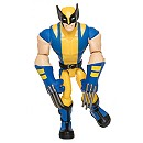 Wolverine Action Figure - Marvel Toybox