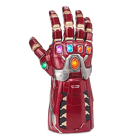 Marvel's Avengers: Endgame Power Gauntlet - Legends Series
