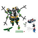 Spider-Man: Doc Ock's Tentacle Trap Playset by LEGO