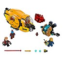 Ayesha's Revenge Playset by LEGO - Guardians of the Galaxy Vol. 2