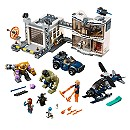 Marvel's Avengers: Endgame Compound Battle Play Set by LEGO