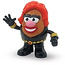 Black Widow Mrs. Potato Head Play Set - Collector's Edition