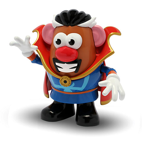 Doctor Strange Mr. Potato Head Play Set