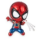 Iron Spider Cosbaby Bobble-Head Figure by Hot Toys - Avengers: Infinity War