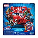 Marvel Guess Who? Game