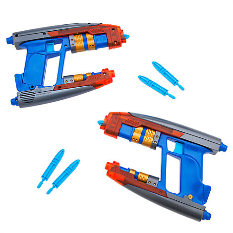 Star-Lord Element Blasters - Marvel's Avengers: Infinity War