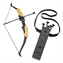 Marvel's Avengers: Endgame Deluxe Hawkeye Quiver, Bow and Arrow Set