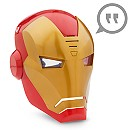 Iron Man Feature Mask