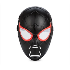 Spider-Man Miles Morales Talking Mask for Kids