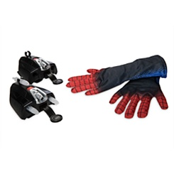 Spider-Man Miles Morales Webshooter Play Set - Spider-Man: Into The Spider-Verse