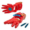 Iron Man Repulsor Gloves - Marvel's Avengers: Infinity War