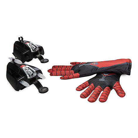 Spider-Man Webshooter Play Set - Spider-Man: Far from Home