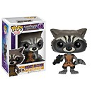 Rocket Raccoon Pop! Vinyl Bobble-Head Figure by Funko