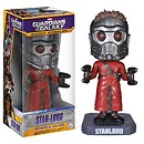 Star-Lord Wacky Wobbler Bobble-Head Figure