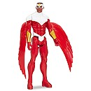 Falcon Action Figure - Marvel Titan Hero Series - 12''