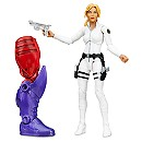 Sharon Carter Action Figure - Build-A-Figure Collection - 6''