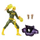 Iron Fist Action Figure - Build-A-Figure Collection - 6''
