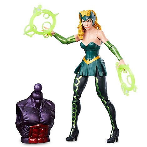 Enchantress Action Figure - Build-A-Figure Collection - 6''